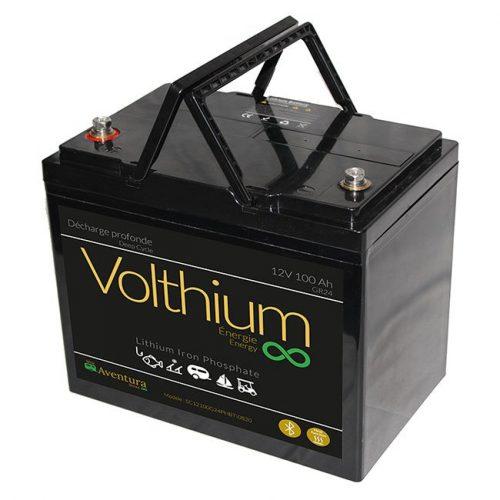 batterie-van-lithium