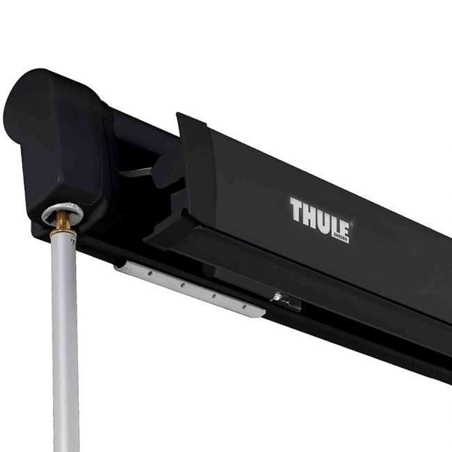 Auvent Thule - Support par rack