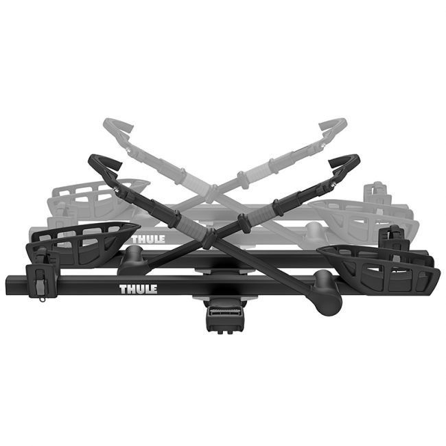 Extension Support à vélo Thule T2 Pro Add-On