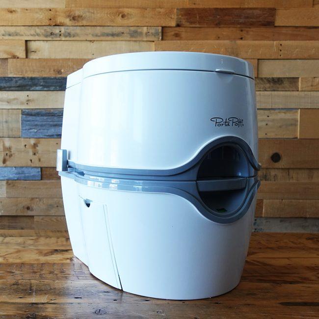 Toilette - Porta Potti 565E 550E